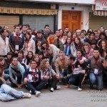 X Marcha de Adviento Herencia 7 150x150 - Más de 200 jóvenes celebran el Adviento