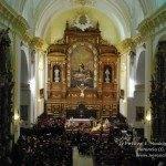 festival musica navidad herencia 1 150x150 - La Escuela Municipal de Música abarrotó la parroquia para ayudar en sus obras de rehabilitación