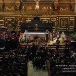 festival musica navidad herencia 150x150 - La Escuela Municipal de Música abarrotó la parroquia para ayudar en sus obras de rehabilitación