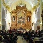 festival musica navidad herencia 3 150x150 - La Escuela Municipal de Música abarrotó la parroquia para ayudar en sus obras de rehabilitación