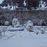 nevada en herencia 150x150 - Otro año más la nieve nos visita