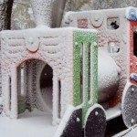 Otro año más la nieve nos visita 11