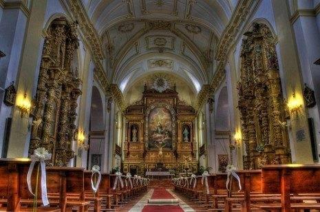 Actos en honor a la Inmaculada Concepción 3