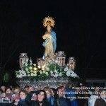 Imágenes de la Procesión de la Luz de la Inmaculada Concepción 12
