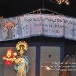 Procesión de la Luz Inmaculada Concepción Herencia 3 150x150 - Imágenes de la Procesión de la Luz de la Inmaculada Concepción