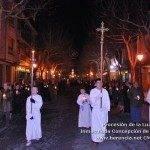 Imágenes de la Procesión de la Luz de la Inmaculada Concepción 5