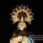 Procesión de la Luz Inmaculada Concepción Herencia 6 150x150 - Imágenes de la Procesión de la Luz de la Inmaculada Concepción