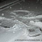 Vuelve la nieve a nuestra Localidad 2