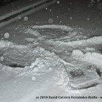 angel en nevada herencia 150x150 - Vuelve la nieve a nuestra Localidad