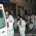 Reyes Magos 2010 y la bienvenida al Sábado de los Ansiosos de Carnaval 2
