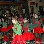 Reyes Magos 2010 y la bienvenida al Sábado de los Ansiosos de Carnaval 4