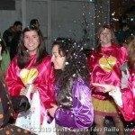 Reyes Magos 2010 y la bienvenida al Sábado de los Ansiosos de Carnaval 6