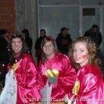 Reyes Magos 2010 y la bienvenida al Sábado de los Ansiosos de Carnaval 7