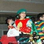 Reyes Magos 2010 y la bienvenida al Sábado de los Ansiosos de Carnaval 9