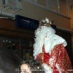 Reyes Magos 2010 y la bienvenida al Sábado de los Ansiosos de Carnaval 10