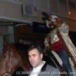 Reyes Magos 2010 y la bienvenida al Sábado de los Ansiosos de Carnaval 12