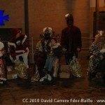 Reyes Magos 2010 y la bienvenida al Sábado de los Ansiosos de Carnaval 13