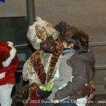 Reyes Magos 2010 y la bienvenida al Sábado de los Ansiosos de Carnaval 1