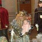 Reyes Magos 2010 y la bienvenida al Sábado de los Ansiosos de Carnaval 16