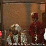 Reyes Magos 2010 y la bienvenida al Sábado de los Ansiosos de Carnaval 17