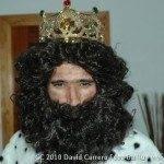 Reyes Magos 2010 y la bienvenida al Sábado de los Ansiosos de Carnaval 18