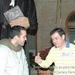 Fotos entrega de camisetas de Jaimito Borromeo 10