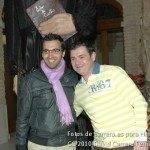Fotos entrega de camisetas de Jaimito Borromeo 11