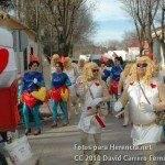 Carnaval Herencia 2010 domingo 02281 150x150 - Fotos de los pasacalles del domingo