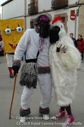 Carnaval Herencia 2010 domingo 04721 - El Carnaval patrimonio cultural inmaterial por su interés antropológico