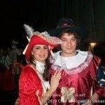 Fotos del pasacalles de Carnaval del sábado 2010 195