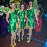 Fotos del pasacalles de Carnaval del sábado 2010 197