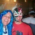 Fotos del pasacalles de Carnaval del sábado 2010 211