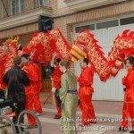 Fotos del pasacalles de Carnaval del sábado 2010 6
