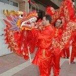 Fotos del pasacalles de Carnaval del sábado 2010 7