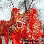 Fotos del pasacalles de Carnaval del sábado 2010 9