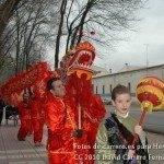 Fotos del pasacalles de Carnaval del sábado 2010 14