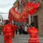 Fotos del pasacalles de Carnaval del sábado 2010 18