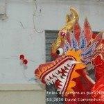 Fotos del pasacalles de Carnaval del sábado 2010 20