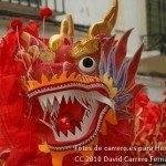 Fotos del pasacalles de Carnaval del sábado 2010 22