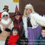 Fotos del pasacalles de Carnaval del sábado 2010 24