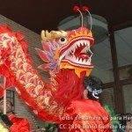 Fotos del pasacalles de Carnaval del sábado 2010 25