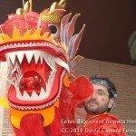 Fotos del pasacalles de Carnaval del sábado 2010 27