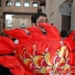Fotos del pasacalles de Carnaval del sábado 2010 29