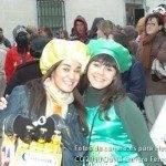 Fotos del pasacalles de Carnaval del sábado 2010 30