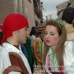 Fotos del pasacalles de Carnaval del sábado 2010 31