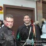 Fotos del pasacalles de Carnaval del sábado 2010 33