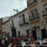 Fotos del pasacalles de Carnaval del sábado 2010 35