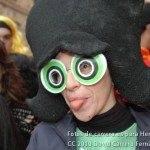 Fotos del pasacalles de Carnaval del sábado 2010 37
