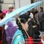 Fotos del pasacalles de Carnaval del sábado 2010 38