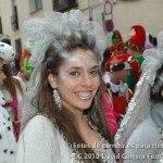 Fotos del pasacalles de Carnaval del sábado 2010 39